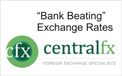 ISE & Centralfx-London-Bank Beating Exchange Rates