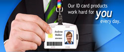 ID Cards-Non Privilege & ( PVC/ Chip Card)